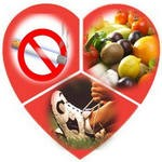 Профилактика нарушений здоровья. Выбери здоровый образ жизни!