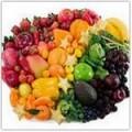 Чем полезны сырые овощи и фрукты